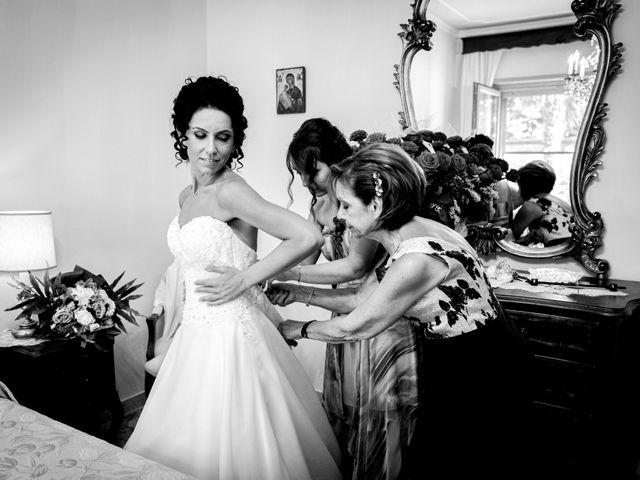 Il matrimonio di Daniele e Federica a Torino, Torino 3