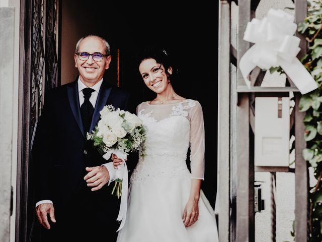 Il matrimonio di Daniele e Federica a Torino, Torino 12