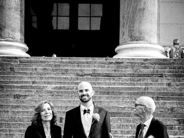 Il matrimonio di Daniele e Federica a Torino, Torino 13