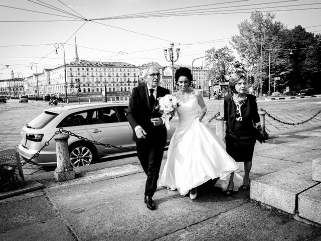 Il matrimonio di Daniele e Federica a Torino, Torino 15