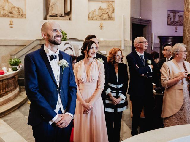 Il matrimonio di Daniele e Federica a Torino, Torino 17