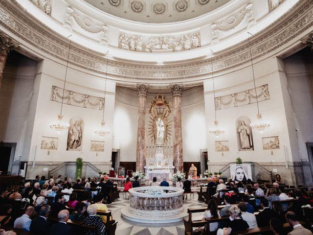 Il matrimonio di Daniele e Federica a Torino, Torino 20