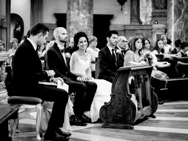 Il matrimonio di Daniele e Federica a Torino, Torino 22