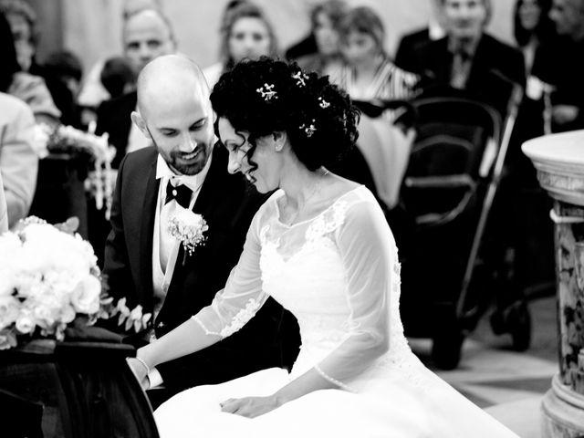 Il matrimonio di Daniele e Federica a Torino, Torino 24