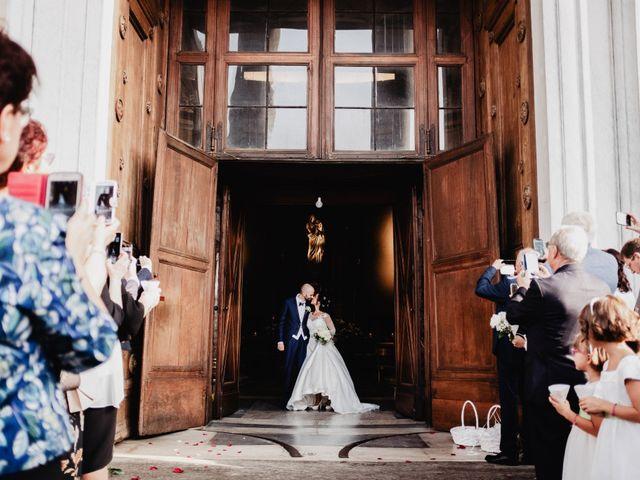 Il matrimonio di Daniele e Federica a Torino, Torino 25