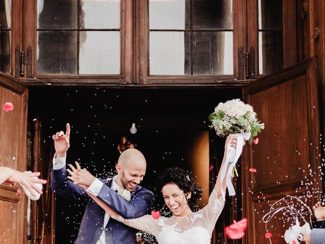 Il matrimonio di Daniele e Federica a Torino, Torino 26