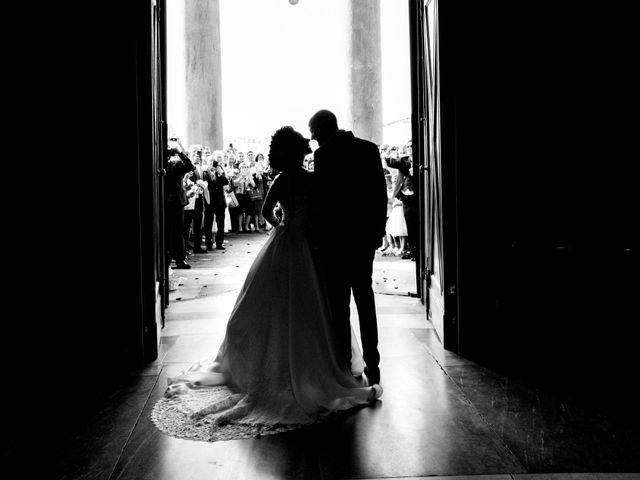 Il matrimonio di Daniele e Federica a Torino, Torino 27