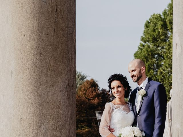 Il matrimonio di Daniele e Federica a Torino, Torino 30