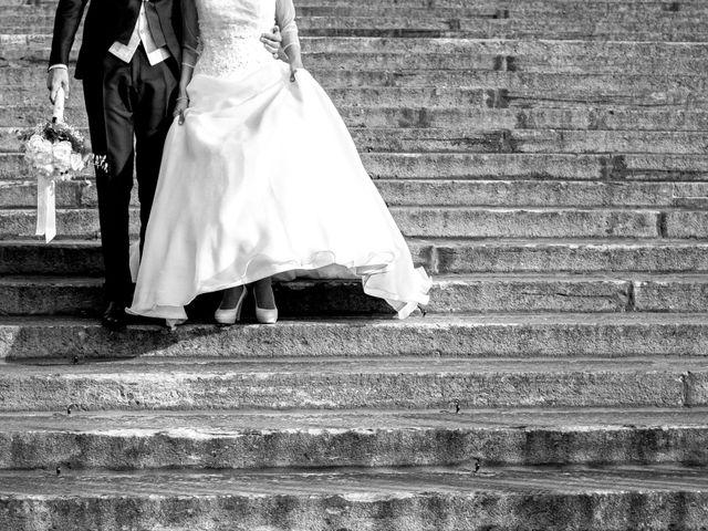 Il matrimonio di Daniele e Federica a Torino, Torino 35