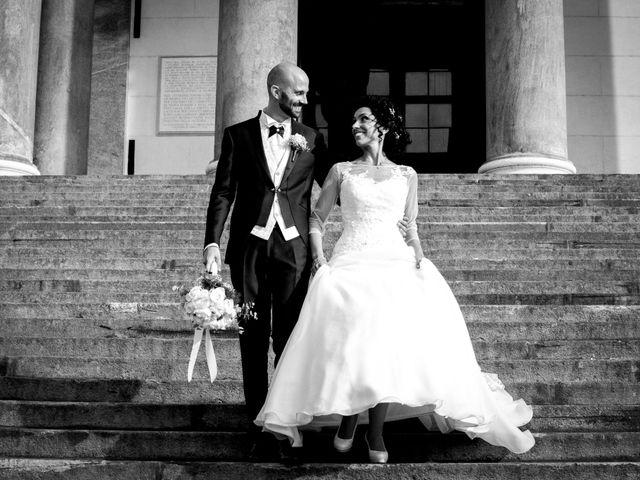 Il matrimonio di Daniele e Federica a Torino, Torino 38