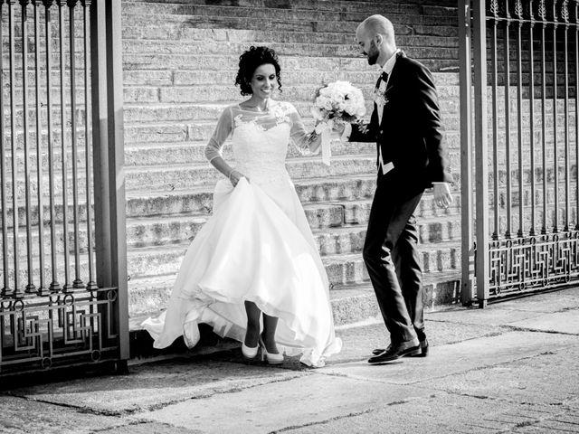 Il matrimonio di Daniele e Federica a Torino, Torino 40