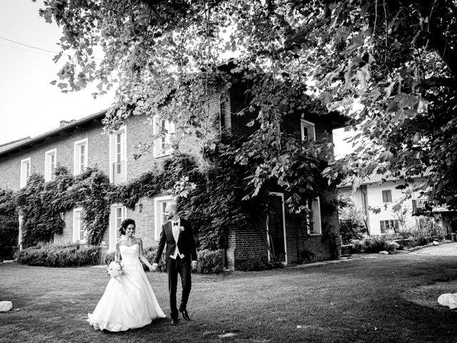 Il matrimonio di Daniele e Federica a Torino, Torino 45