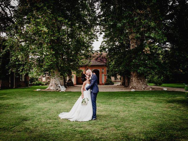 Il matrimonio di Daniele e Federica a Torino, Torino 47