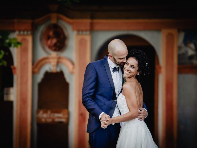 Il matrimonio di Daniele e Federica a Torino, Torino 48