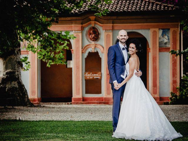 Il matrimonio di Daniele e Federica a Torino, Torino 49