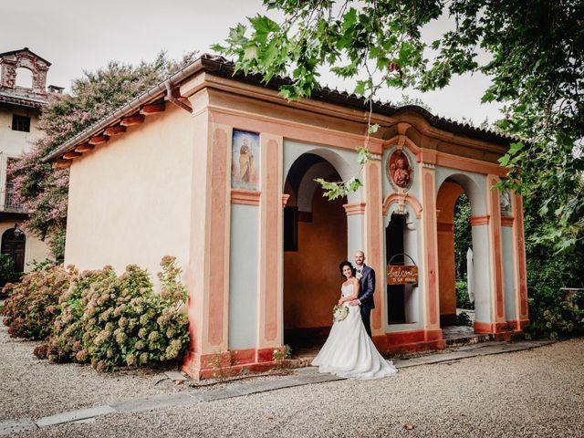 Il matrimonio di Daniele e Federica a Torino, Torino 50