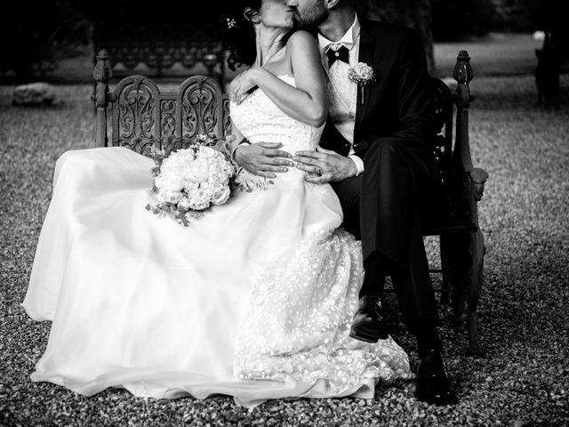 Il matrimonio di Daniele e Federica a Torino, Torino 52