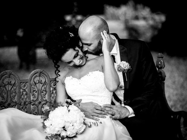 Il matrimonio di Daniele e Federica a Torino, Torino 54