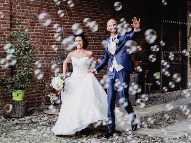 Il matrimonio di Daniele e Federica a Torino, Torino 55
