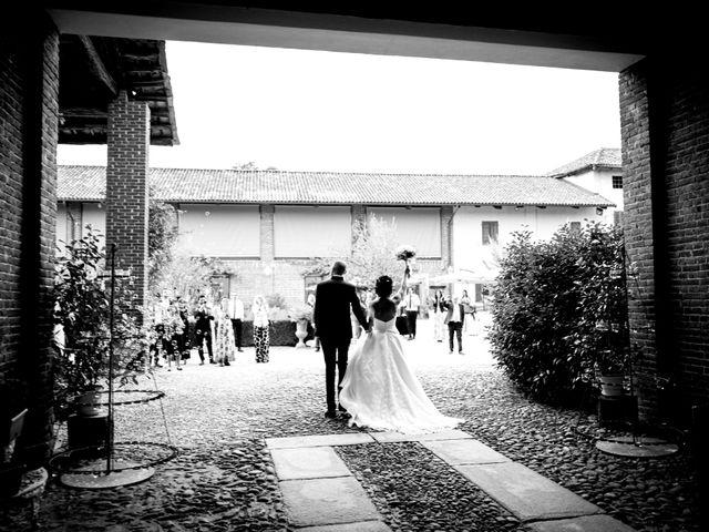Il matrimonio di Daniele e Federica a Torino, Torino 56