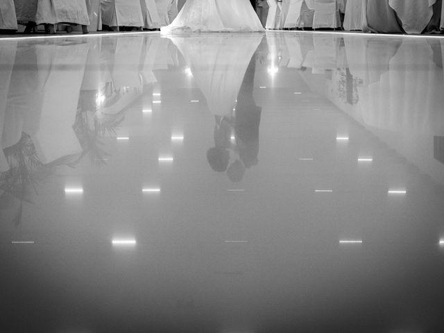 Il matrimonio di Daniele e Federica a Torino, Torino 58