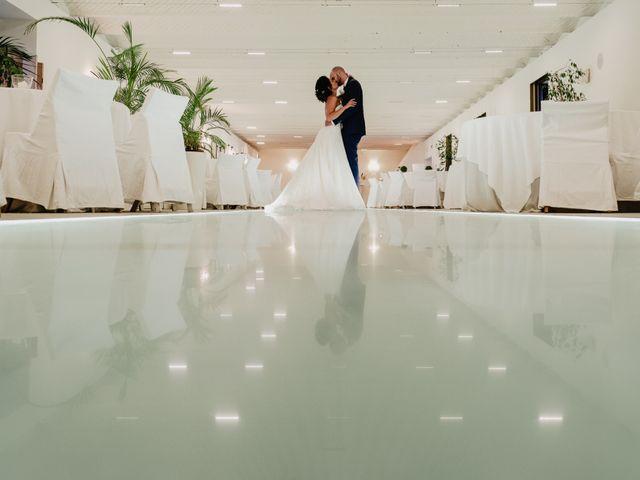 Il matrimonio di Daniele e Federica a Torino, Torino 59
