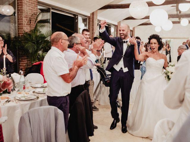 Il matrimonio di Daniele e Federica a Torino, Torino 64