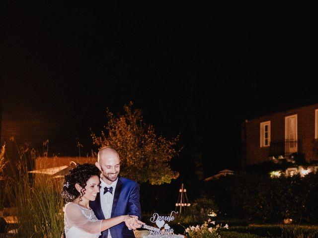 Il matrimonio di Daniele e Federica a Torino, Torino 68
