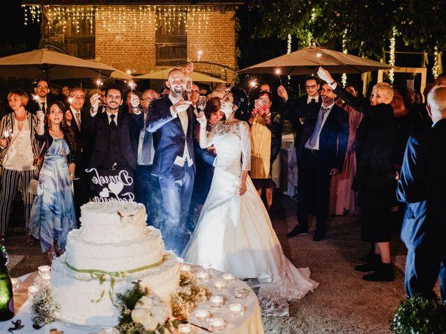 Il matrimonio di Daniele e Federica a Torino, Torino 69