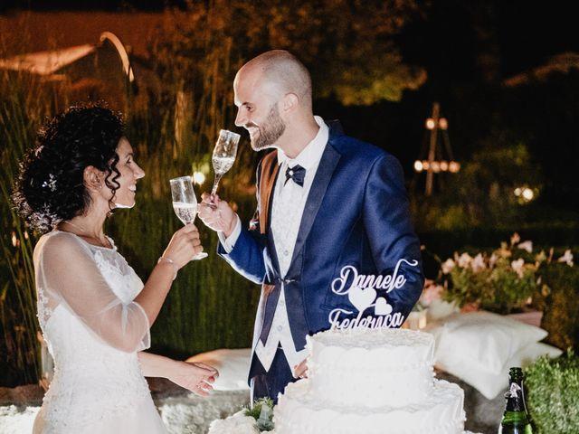 Il matrimonio di Daniele e Federica a Torino, Torino 70
