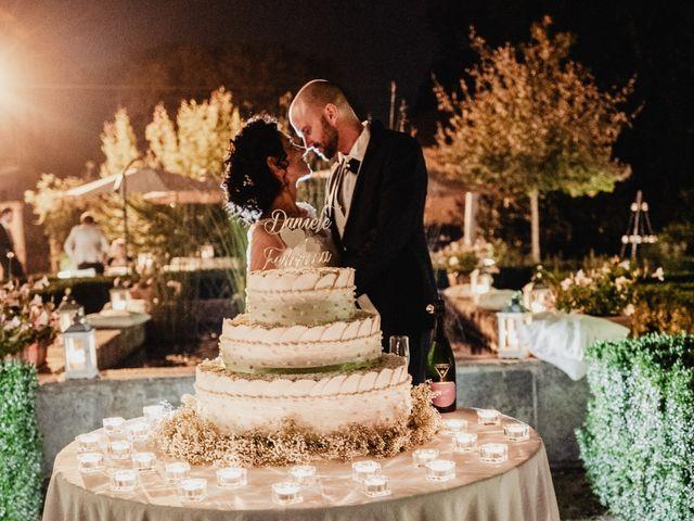 Il matrimonio di Daniele e Federica a Torino, Torino 71
