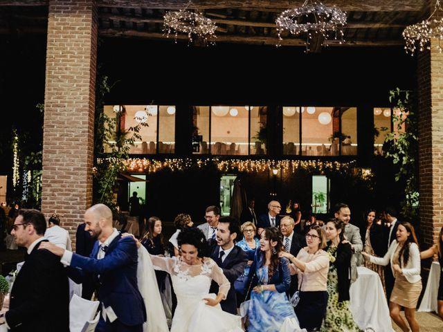 Il matrimonio di Daniele e Federica a Torino, Torino 72