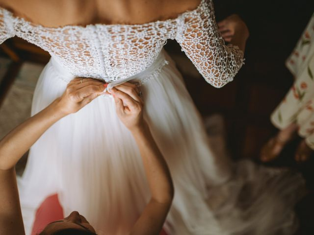 Il matrimonio di Roberto e Roberta a Vestone, Brescia 13