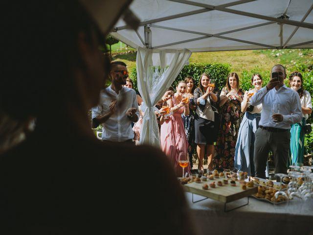 Il matrimonio di Roberto e Roberta a Vestone, Brescia 21
