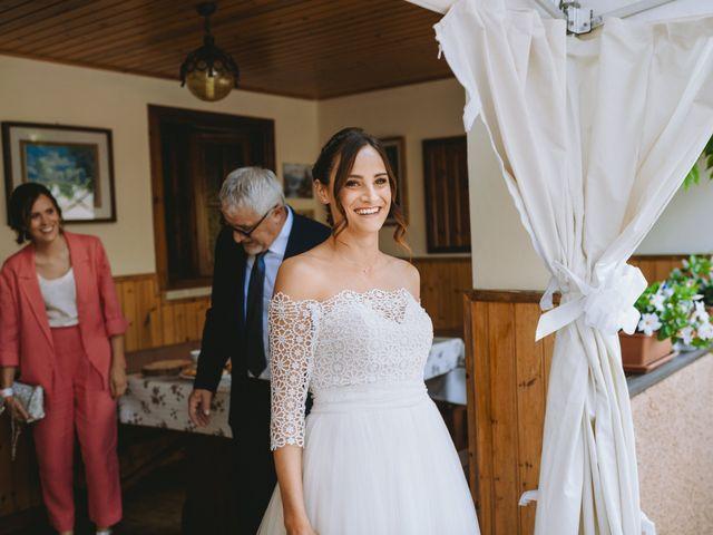 Il matrimonio di Roberto e Roberta a Vestone, Brescia 22