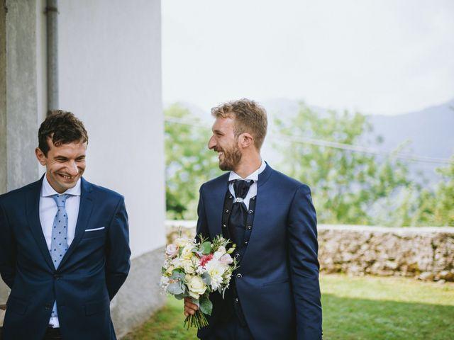 Il matrimonio di Roberto e Roberta a Vestone, Brescia 27