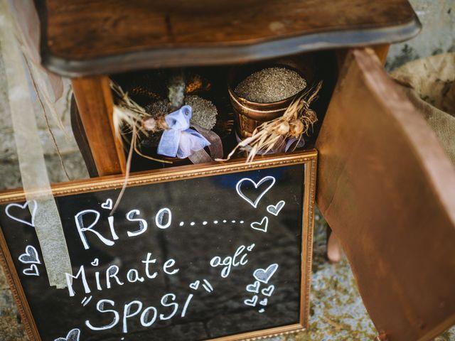 Il matrimonio di Roberto e Roberta a Vestone, Brescia 28
