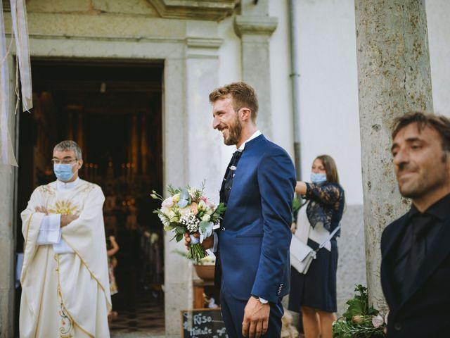 Il matrimonio di Roberto e Roberta a Vestone, Brescia 29