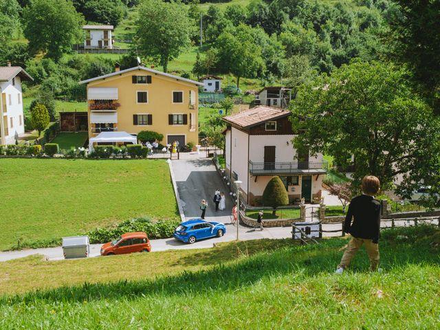 Il matrimonio di Roberto e Roberta a Vestone, Brescia 30