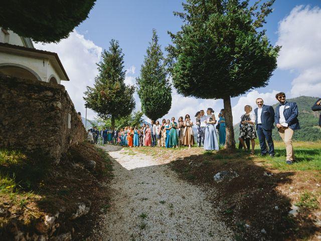 Il matrimonio di Roberto e Roberta a Vestone, Brescia 31