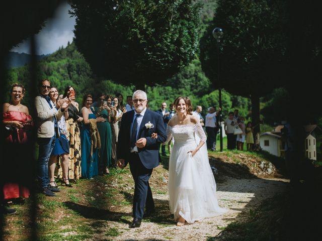 Il matrimonio di Roberto e Roberta a Vestone, Brescia 32