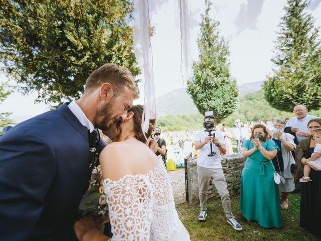 Il matrimonio di Roberto e Roberta a Vestone, Brescia 33