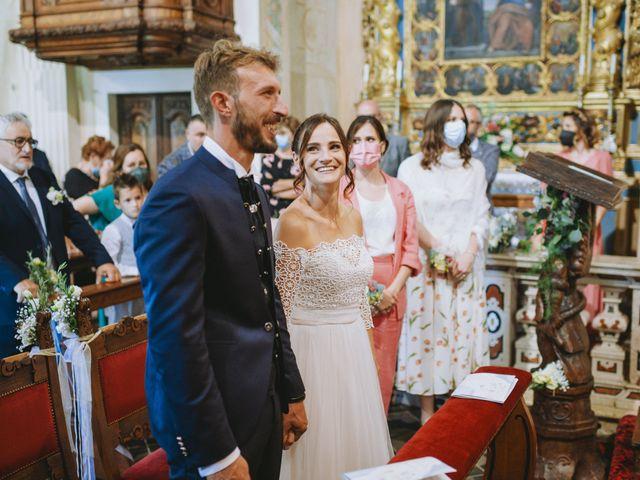Il matrimonio di Roberto e Roberta a Vestone, Brescia 36