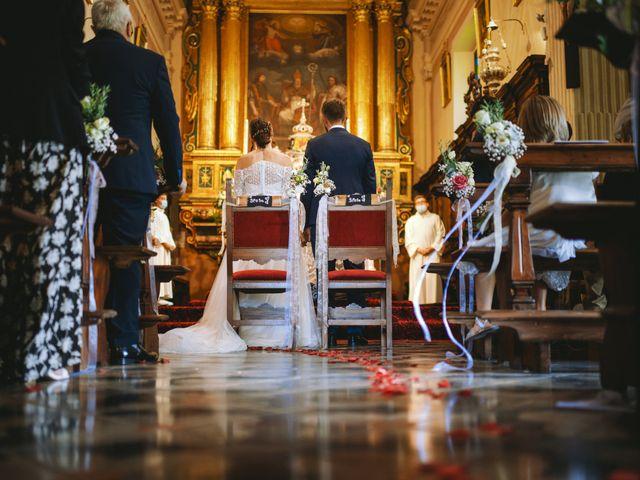Il matrimonio di Roberto e Roberta a Vestone, Brescia 37
