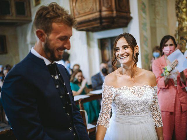 Il matrimonio di Roberto e Roberta a Vestone, Brescia 39