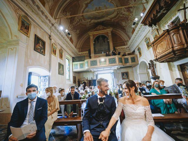 Il matrimonio di Roberto e Roberta a Vestone, Brescia 40
