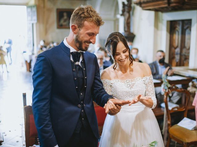 Il matrimonio di Roberto e Roberta a Vestone, Brescia 41