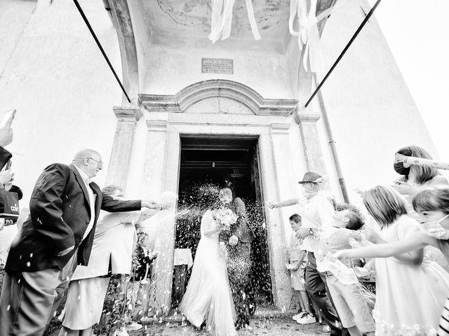 Il matrimonio di Roberto e Roberta a Vestone, Brescia 43