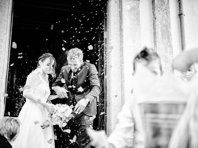 Il matrimonio di Roberto e Roberta a Vestone, Brescia 44