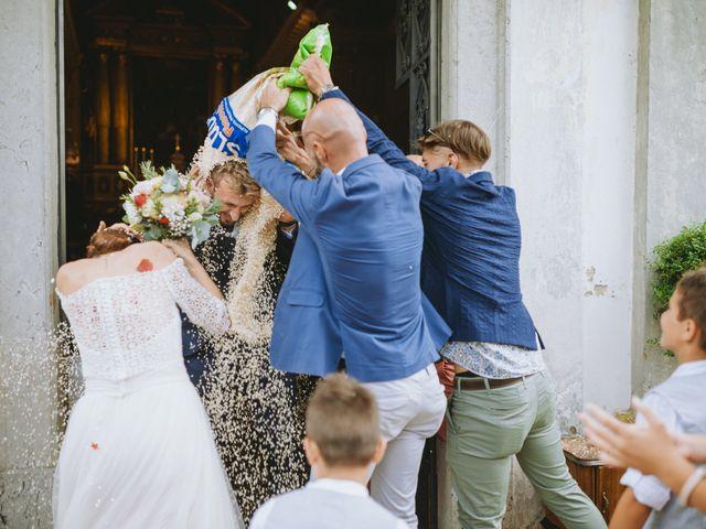 Il matrimonio di Roberto e Roberta a Vestone, Brescia 45